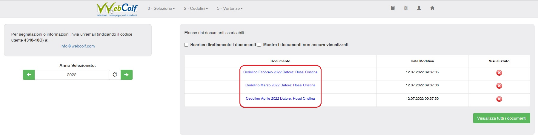 busta paga colf documenti scaricabili collaboratore home.JPG